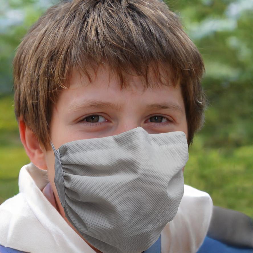 Mascherine Protettive in TNT